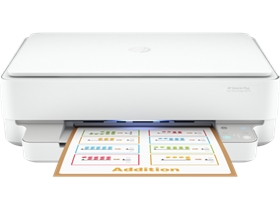Máy in HP DeskJet Plus Ink Advantage 6075 All-in-One (5SE22B)